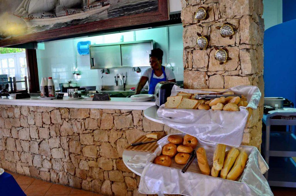 Porto antigo restaurant2
