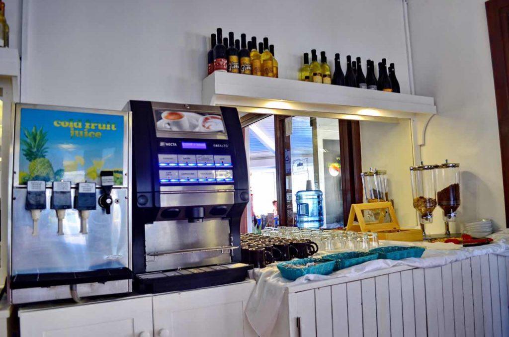 Porto antigo restaurant9
