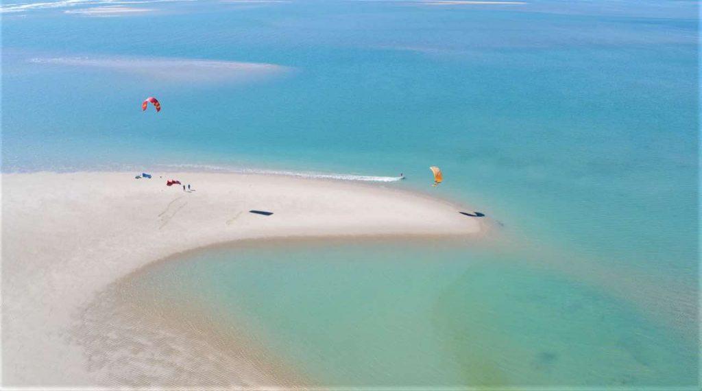 One launch kiteboarding4
