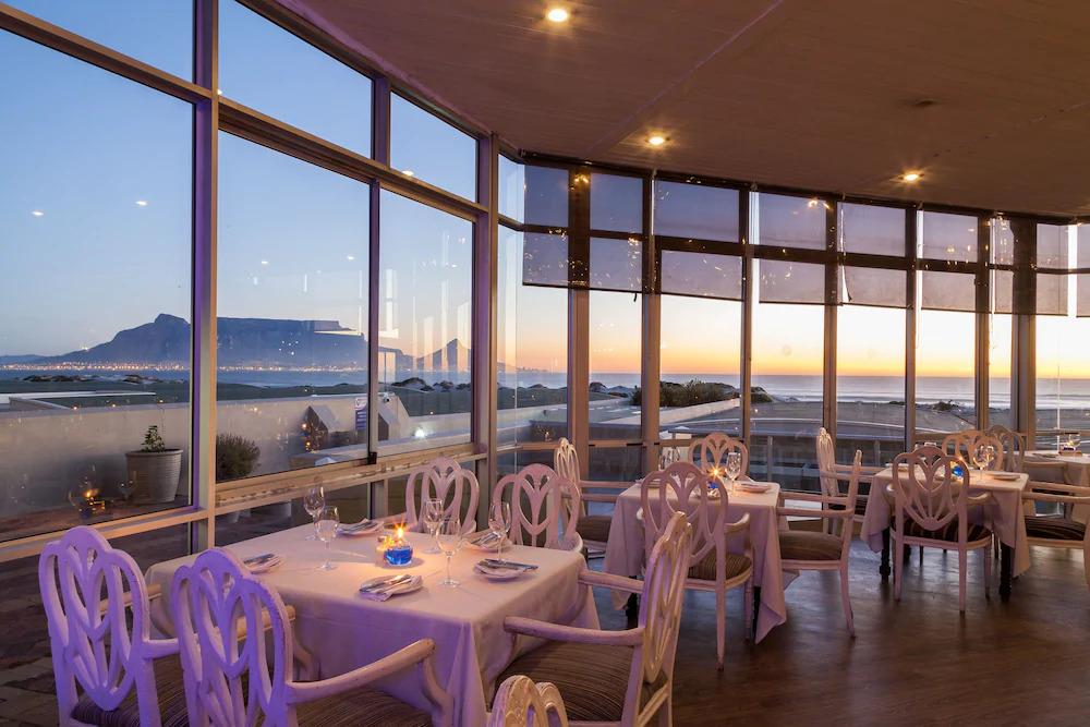 Dolphin beach Hotel10