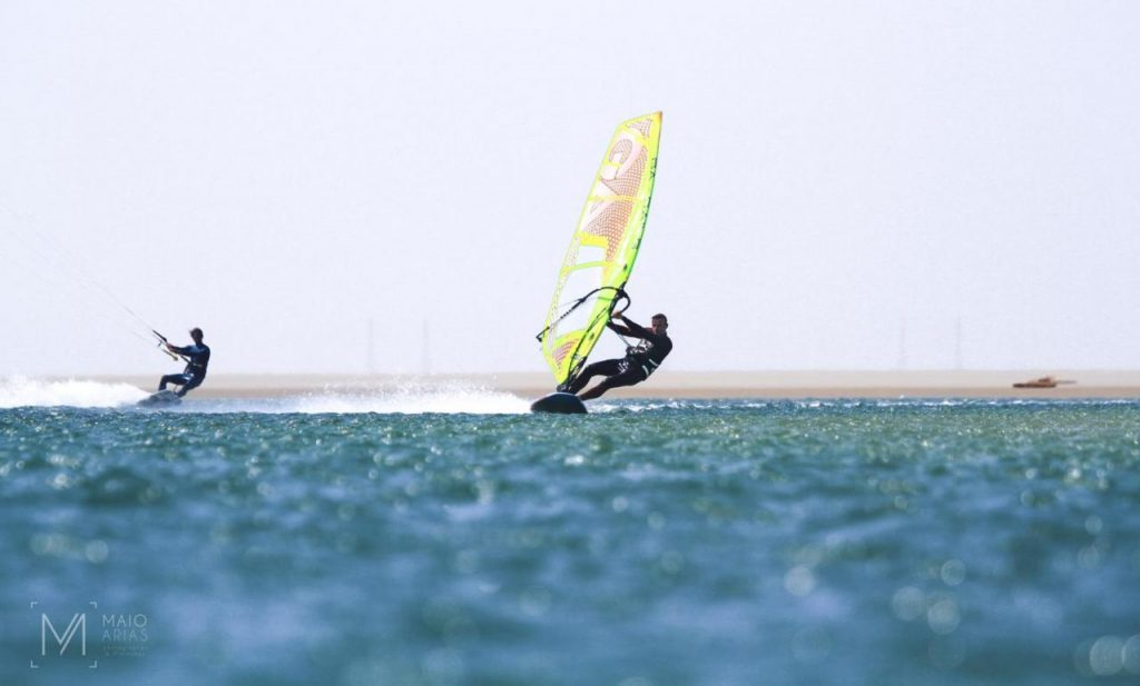 Freak windsurf Dakhla2