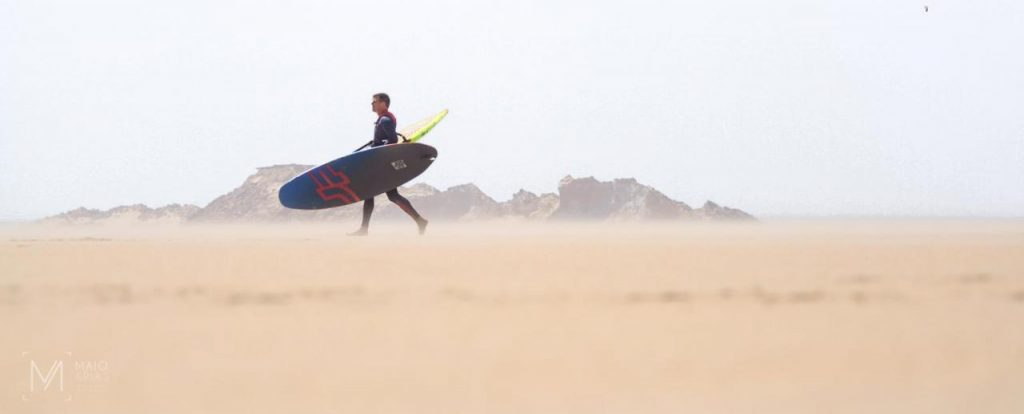 Freak windsurf Dakhla3