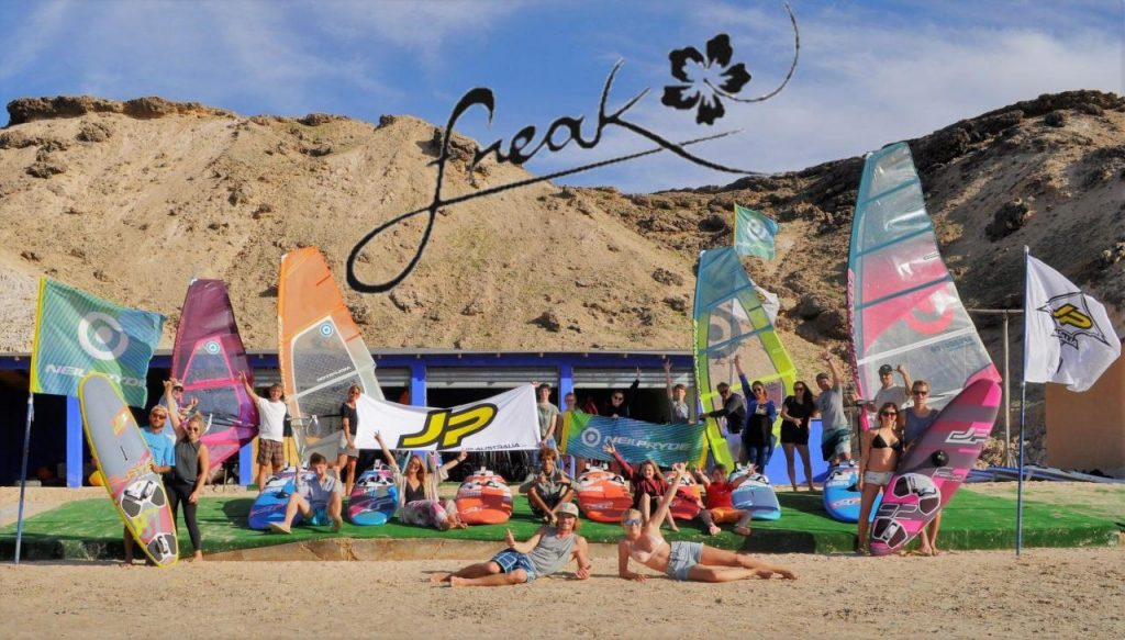 Freak windsurf Dakhla5